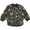 Thermo Loui Jacket Charcoal