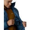 Manteau à capuchon Thorium AR Nérée