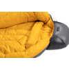 Sac de couchage Sonic -18 °C Granit/Tagète