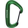 MiniWire Carabiner Green
