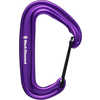 MiniWire Carabiner Purple