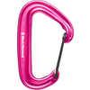 Mousqueton MiniWire Ultra Pink