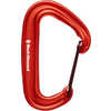 MiniWire Carabiner Red
