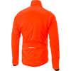Manteau Elemento Lite Orange