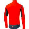 Perfetto RoS Convertible Jacket Orange