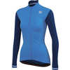Maillot Grace Thermal Parrot Blue/BlueTwilight