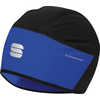 Windstopper Helmet Liner Black/Blue Cosmic