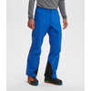 Synergy Gore-Tex Pants Bright Blue