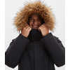 Great Northern Down Parka Black
