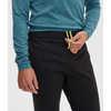 Pantalon coquille souple Flex Nordic Hybrid Noir