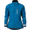 Transit Jacket CC Pacific Blue
