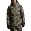 Thermoball Eco Snow Triclimate Jacket Four Leaf Clover Terra Camo Print