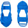 Walk Traction Device Blue