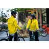 Manteau Transit CC Yelling Yellow
