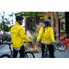 Transit Jacket CC Yelling Yellow