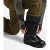 Freedom Insulated Pants Military Olive