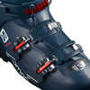 X Access 90 Ski Boots Petrol Blue/Red