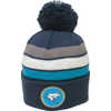 Tuque Bomber Minuit ours polaire