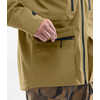 A-Cad Jacket British Khaki