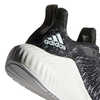 Alphabounce+ Parley Road Running Shoes Core Black/Linen Green/Ftwr White