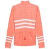 Capanna Jersey Brilliant Pink/White