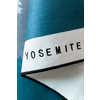 Go-Anywhere Full Size Towel Yosemite