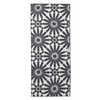 Double Sided Full Size Towel Morocco/Navy