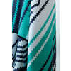 Double Sided Full Size Towel Baja/Aqua