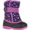 Snowbug 4 Boots Purple/Orchid