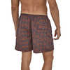"Baggies 7"" Shorts Protected Peaks: Stone Blue"