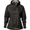 Syncline CC Jacket Black