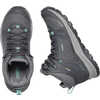 Terradora II Mid Waterproof Light Trail Shoes Magnet/Ocean Wave