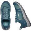 Terradora II Waterproof Light Trail Shoes Tapestry/Blue Glow