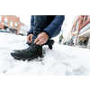 """Bridger B-Dry 10"""" Insulated Winter Boots Carbon Black"""