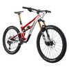 2020 Primer 27.5 Pro Bike Gloss White/ Gloss Red