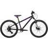Vélo Ace Ltd. Noir/Pourpre