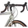 Vélo 1971 Gris/Gris/Rouge