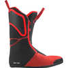 Backland Carbon Ski Boots Black/Red