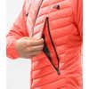 Unlimited Jacket Radiant Orange/Weathered Black