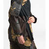 Tanager Jacket TNF Black/New Taupe Green Palms Print
