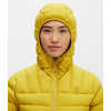 Tremblant Jacket Autumn Gold