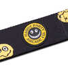 Adventure Belt Rambler Black/Smiley Face