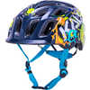 Chakra Bicycle Helmet Monsters Black