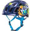 Chakra Bicycle Helmet Monsters Black