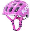 Chakra Bicycle Helmet Sprinkles Pink