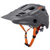 Maya 2.0 LDL Helmet Matte Grey Orange