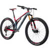 Vélo Sniper Trail - version Elite 2020 Slate Grey/Red