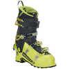 Superguide Carbon Ski Boots Lime Green/Black