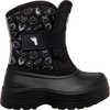Scout Winter Boots Stonz Print/Black