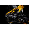 Vélo Tazer - version Pro 2020 Gloss Yellow/Gloss Black